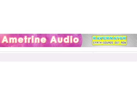 Ametrine Audio