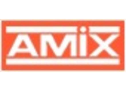 Processeurs de dynamique Amix