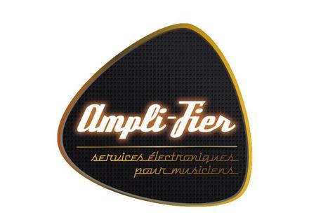 AMPLI-FIER