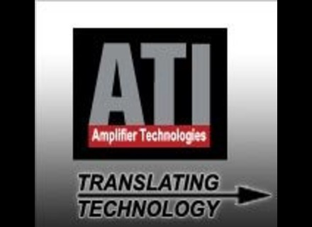 Amplifier Technologies Inc.