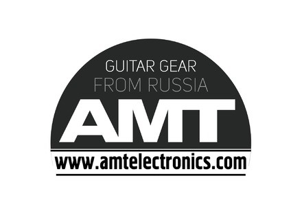 Amplification guitare Amt Electronics