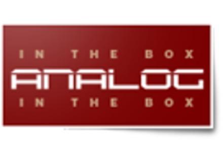 Analog In The Box