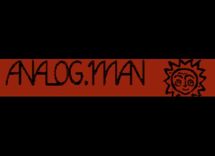 Analog Man