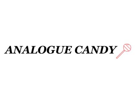 Analogue Candy