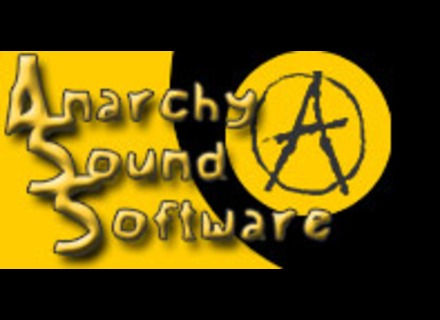 Anarchy Sound Software