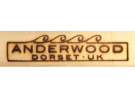 Anderwood Guitars