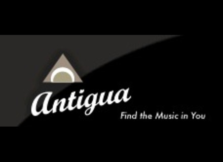 Antigua Winds