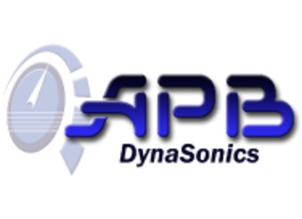 APB DynaSonics