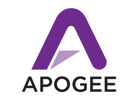 Apogee External Audio Interfaces