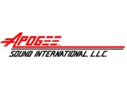 Apogee Sound