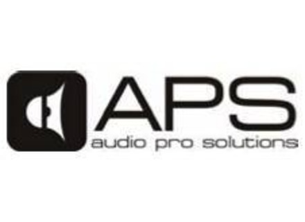 Aps - Audio Pro Solutions
