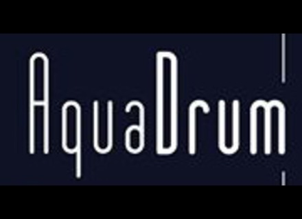 AquaDrum