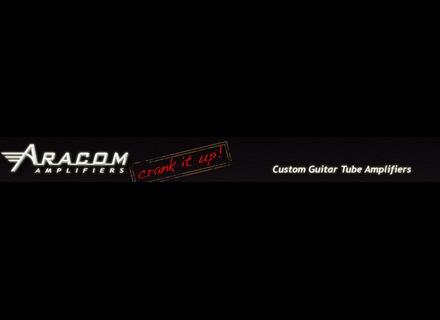 Aracom Amplifiers