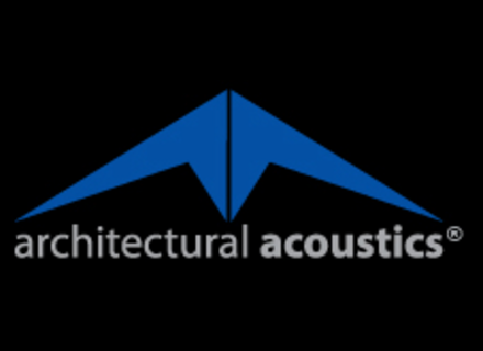 Architectural Acoustics by Peavey