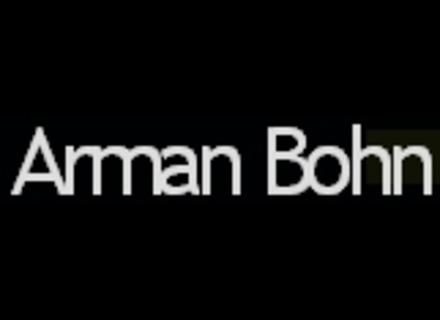 Arman Bohn