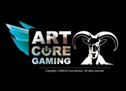 Art Core Gaming