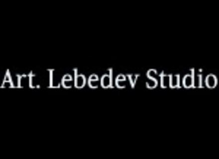 Art Lebedev