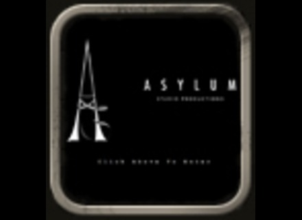 Asylum Studio Productions