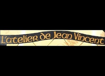 Atelier de jean Vincent
