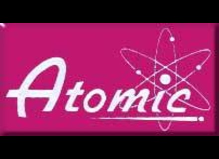 Atomic-fx