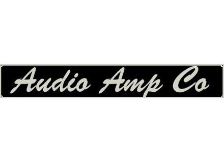 Audio Amp Co