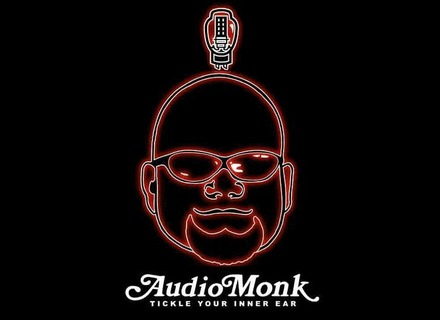 Audio Monk