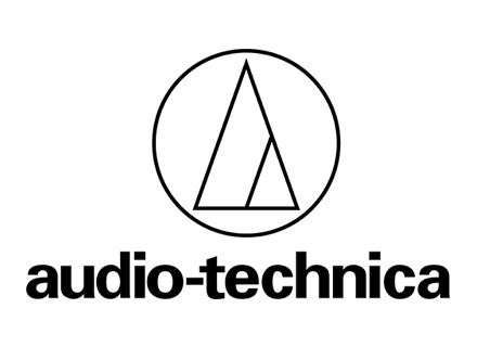 Audio-Technica Drums & Percussion