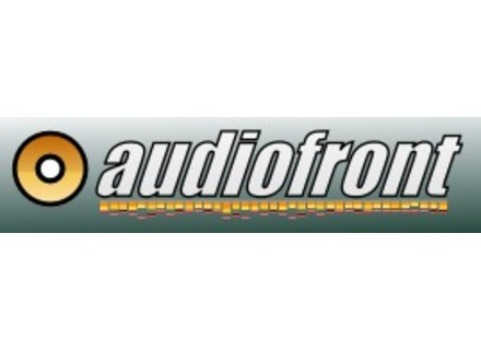 AudioFront