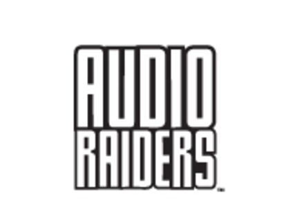 AudioRaiders