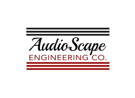 AudioScape Engineering Co.