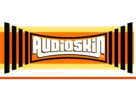 AudioSkin
