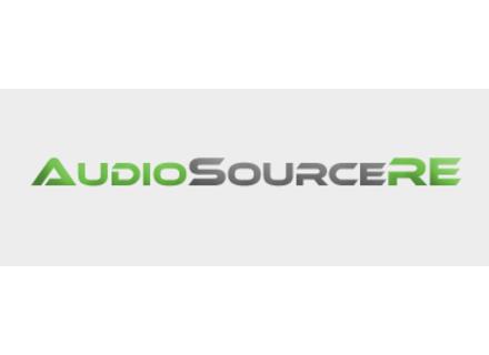 AudioSourceRE
