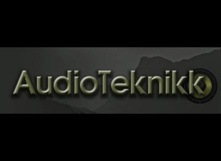 AudioTeknikk