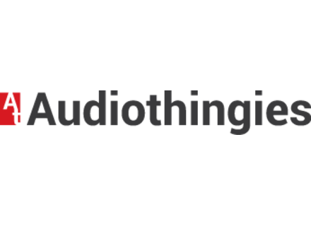 Audiothingies