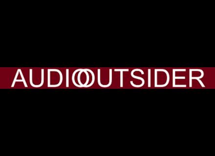 Audioutsider
