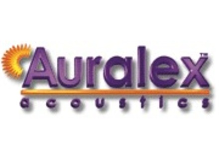 Moniteurs de studio Auralex