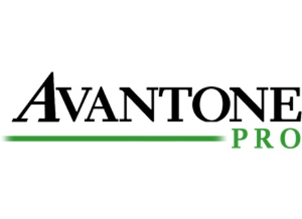 Hi-Fi Avantone Pro