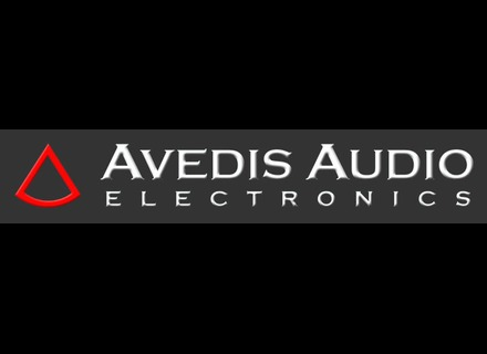 Avedis Audio