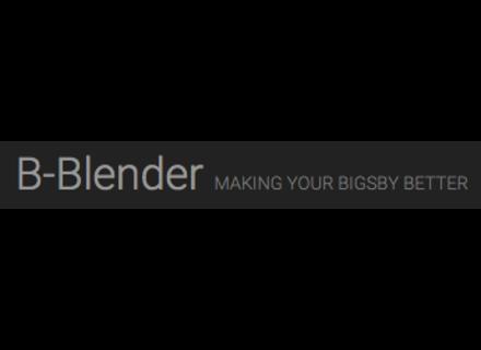 B-Blender
