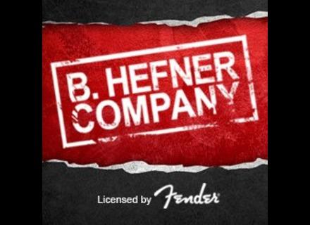 B. Hefner Company