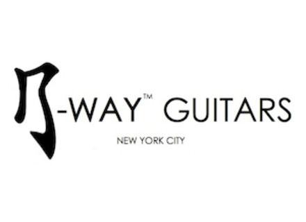 B-Way Guitars