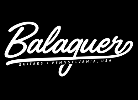 Balaguer Guitars