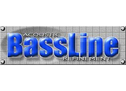 BassLine - Acoustic Refinement