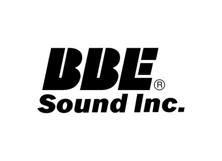 BBE Loudspeaker Management Processors