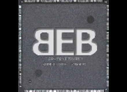 BEB DigitalAudio