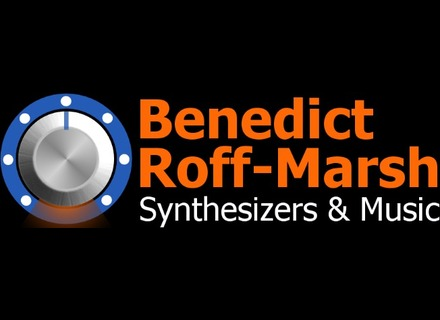 Benedict Roff-Marsh