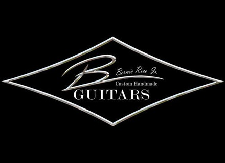 Bernie Rico Jr Guitars