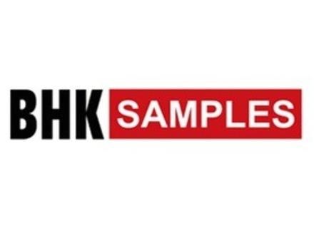 BHK Samples