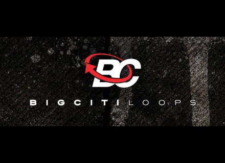 Big Citi Loops