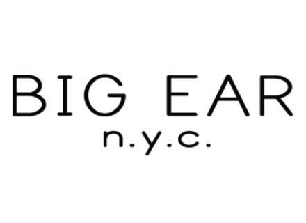 BIG EAR n.y.c.